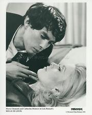 CATHERINE DENEUVE PIERRE CLEMENTI BELLE DE JOUR 1967 VINTAGE PHOTO #4 R90