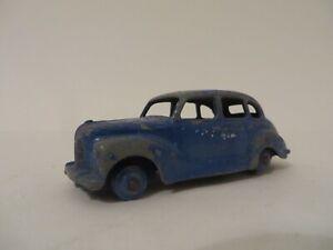 Dinky Toys No.40d Austin Devon Blue England Diecast Vintage