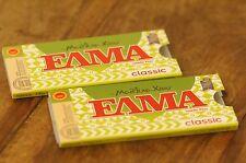 Mastic Chewing Gum ELMA - Classic Mastic Flavour, 2 x 10 piece Packs