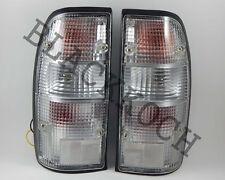 Combination Tail Rear Lamp Light Wht for Mazda Bravo Fighter B2500 Pickup Truck