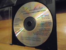RARE PROMO Jimmy McHugh songs CD Oscar consideration Rod Stewart Jamiroquai LIZA