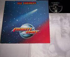 ACE FREHLEY - FREHLEY'S COMET - LP - Vinyl - 1987