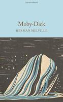Moby-Dick (Macmillan Collector's Biblioteca) por Melville,Herman,Nuevo Libro,(