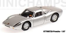 Minichamps 877065720- Porsche 904 GTS – 1964 – Argent L.E.500 Pièces