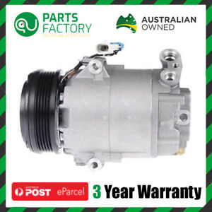 Holden TS XC Barina Astra Air Conditioner Compressor for 1999-2005 Z14XE & Z18XE