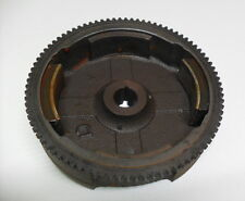 FLYWHEEL - ELECTRIC START TO SUIT HONDA GX160 200  5.5/6.5HP & MOST CHINESE COPY