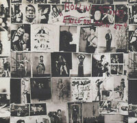 CD ♫ Compact disc **THE ROLLING STONES ♦ EXILE ON MAIN ST** nuovo Digipack