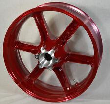 G0309.7AAYCC NEW In Box Buell Rear Cherry Bomb Wheel, All XB'S & 1125's (U7A)
