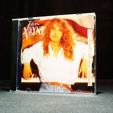Jan Vayne - Colours Of My Mind - music cd album