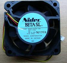 HP Fan RH7-1289 LaserJet 5Si 8000 8100 8150 New Spare