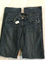 Daisy Fuentes Moda Bootcut Jeans Women's Size 4