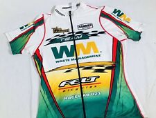 Sugoi Mens Cycling Jersey Size Large