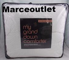DEPARTMENT STORE My Grand Down Comforter KING Comforter