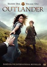 Outlander: Season 1, Vol. 1 (DVD, 2015, 2-Disc Set)