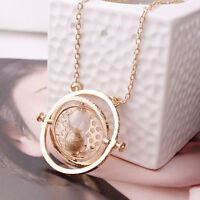 Men/Women jewelry Fashion Mini Hourglass necklace pendant jewelry