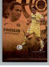 2020-21 Panini Chronicles La Liga Soccer Cards Pick From List Base - Illusions