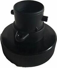 Liquid Force Max Flow Inflate Screw On (threaded) Nozel Pump Adapter