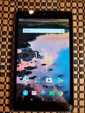Alcatel A30 9024W Tab WiFi + LTE Cellular T-Mobile  8in Tablet Black