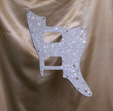 Replacement Pickguard for Squier Affinity Jazzmaster - many colors!