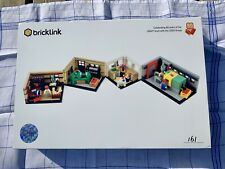 Bricklink The Lego Story numbered limited rare new sealed set 1442 Lego parts