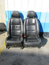 Ford Territory SX SY SZ BLACK LEATHER complete Interior 7 seats 3rd row kit
