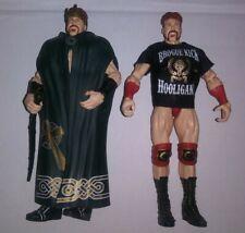 WWE MATTEL ELITE SHEAMUS FIGURE LOT