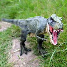 "12"" Large Tyrannosaurus Rex Dinosaur Toy Model Birthday Gift For Boy Kids T-Rex"