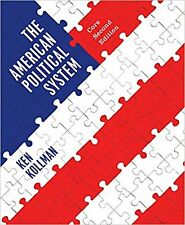 The American Political System Second Edition