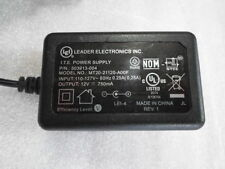 LEI AC Adapter for Mototola DTA100/DCT700 etc MT20-21120-A00F/5039113-004