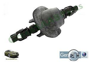 SAAB 9-3 Tid (05>12) Steering Column Intermediate Shaft 12827003, New SAAB Part