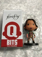 Firefly Serenity Cargo Loot Crate Zoe Washburne Qbits Qmx Ser 1 Quantum Mechanix