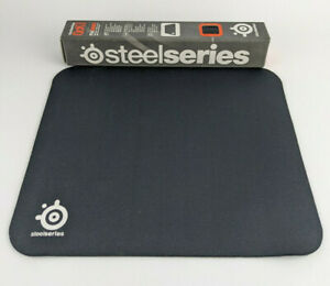 SteelSeries QcK Mini Gaming Mouse Pad Black non-slip base, Small Classic New