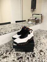"Air Jordan Retro 10 ""Double Nickel"" Mens Size 11"