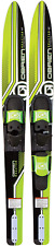 """New listing O'Brien Reactor Combo Water Skis, 67"""""""