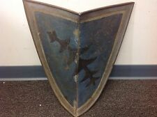 Movie Prop Metal Shield, Theater , Cosplay