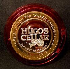 """Hard To Find / Four Queens """"Hugo's Cellar"""" / Red Cap / Las Vegas"""