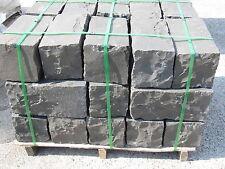 Basalt Mauersteine, Mauerblöcke, Wallsteine  35x20x15cm. - 1 Stück Musterstein