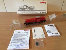 "Märklin H0 33646 Diesellok Serie 6400 der NS Cargo ""MaK"" NEU in OVP !!"