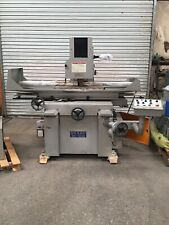 Surface Grinder Sh 1632 Sharp Automatic