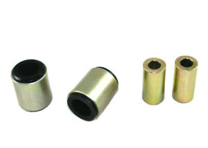 Whiteline W62714 Control Arm Lower Front Inner Bushing fits Ford Territory 2....