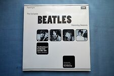The Complete Beatles Recording Sessions, by Mark Lewisohn