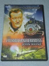 The Hurricane Express 2003 *RARE opp