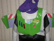 """Disney Store Buzz Lightyear Toy Story Costume NEW childs MEDIUM 7/8  """"AS IS"""""""