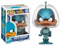 DUCK DODGERS Looney Tunes Animation Funko POP Vinyl Collectible Toy Figure - NEW