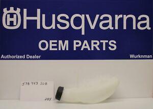 Genuine OEM Husqvarna /  Craftsman ASSY FUEL TANK NON LOW PERM ST 578943308