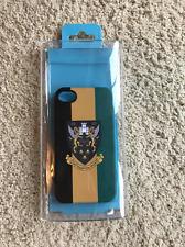 Northampton Saints iPhone 4/4S CUSTODIA Protettiva COVER GUSCIO COMPLETO NUOVO CON SCATOLA