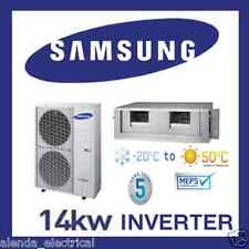 Brand New SAMSUNG 14kw INVERTER Reverse Cycle DUCTED Air Conditioner