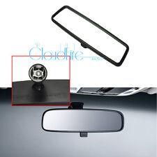 x1 NEU Schwarz 3B0857511 Innenspiegel Spiegel Innenraum Für VW Golf Passat Jetta