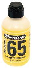 Jim Dunlop 65 Ultimate Lemon Oil Griffbrettöl
