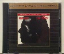 John Hiatt - Slow Turning  MFSL Gold CD (Stereo)